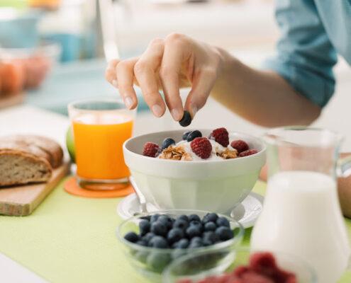 gener och kost