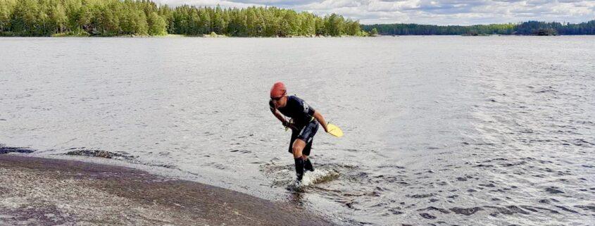 Swimrun som livsstil