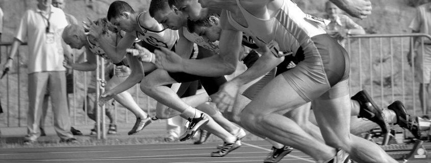 DNA-test och sport